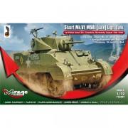 Mirage Late Stuart Mk.VI Light Tank1/72