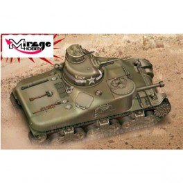 Mirage US M3A1 Lee Medium tank 1/72