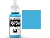 Model Color Azul Profundo 17ml (66)