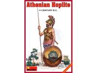 Figura Athenian Hoplite Vcentury BC 1/16