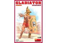 MiniArt Figura Gladiator 1/16