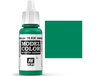Model Color Esmeralda 17ml (71)