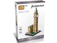 Torre de Londres Loz 346 piezas