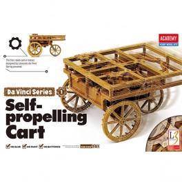 Academy Davinci Self-Propelling Cart