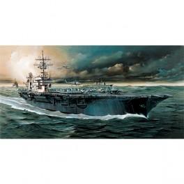 Acad Buque USS CVN-63 Kitty Hawk 1/800