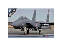 Academy Avión F-15E 1/48
