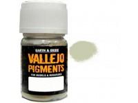 Pigmento Vallejo Tierra Verde 35ml