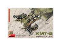 MiniARt Accesorio Mine-Roller KMT-9 1:35