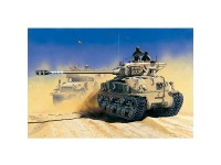 Academy IDF Super Sherman 1/35