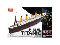 Academy RMS Titanic 1/1000
