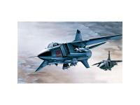 Academy Avión M-23S Flogger B 1/72