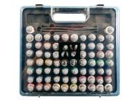 Game Color 72-Colour Case