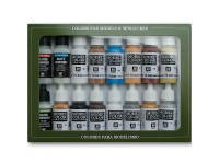 Set 16 Model Color Folkstone Specialist