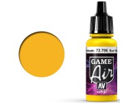 Game Air Amarillo Soleado 17ml