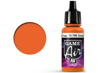 Game Air Naranja Fuego 17ml