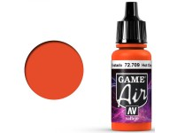 Game Air Naranja Tostado 17ml