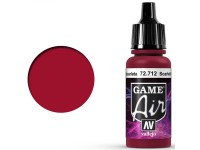 Game Air Rojo Escarlata 17ml