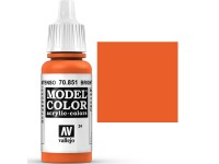 Model Color Naranja Intenso 17ml (24)