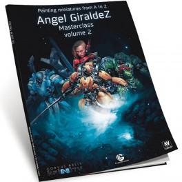 Libro Painting Miniatures A.Giraldez II