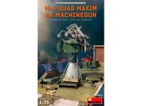 Accesorio M-4 Quad Maxim