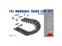 Accesorios Workable Track Link Set