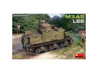 Miniart Tanque  M3A5 Lee