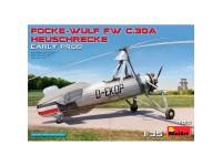 Focke-Wulf Fw C30A Heuschrecke Early P