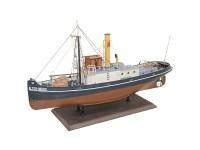Disarmodel Altsu Mendi Basque Tugboat