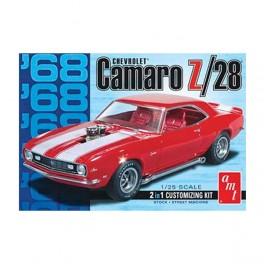AMT 1968 Chevy Camaro Z28 1/25