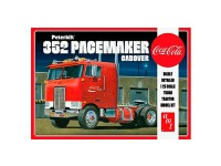 AMT Peterbilt 352 Pacemaker Cabover 1/25