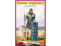 Figura Roman Legionary II cent. AD 1/16