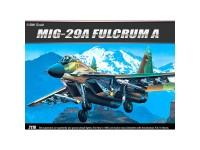 Academy Avión M-29A Fulcrum A 1/48