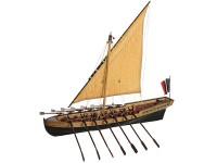 Disarmodel Lifeboat Le Bucentaure Villeneuve