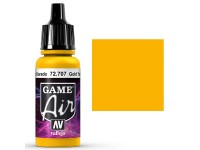 Game Air Amarillo Dorado 17ml