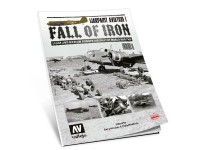 Libro: Warpaint Aviation 1: Fall of Iron