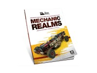 Libro:  Mechanic Realms