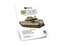 Libro:  IDF Colors