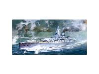 Buque German Admiral Graf Spee 1/350