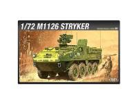 Academy Tanque M1126 Stryker 1/72