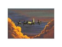Academy Avión USAAF B-29A Old Battler 1/72