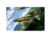 Academy Avión F-4C Vietnamese War 1/48