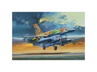 Academy Avión F-16I SUFA 1/32