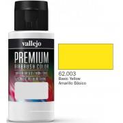 Premium Basic Yellow 60 ml