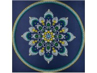 MiniArt Crafts Mandala. Edition 2