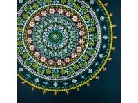 MiniArt Crafts Mandala. Edition 3