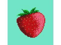 MiniArt Crafts Easy Kit Strawberry