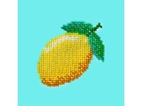 MiniArt Crafts Easy Kit Lemon