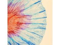 MiniArt Crafts Abstract Abstarct Flower