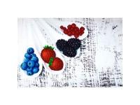 MiniArt Crafts Kitchen Summer Berries