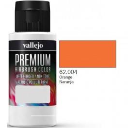 Premium Naranja 60ml
